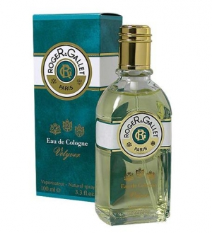 Vetyver Roger & Gallet pour homme