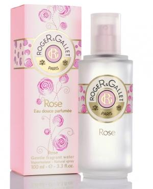 Rose Roger & Gallet für Frauen