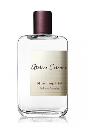 Musc Impérial Atelier Cologne para Hombres y Mujeres