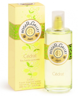Cedrat Roger & Gallet for women