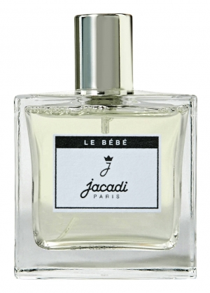 Bébé Eau de Soin Jacadi for women and men
