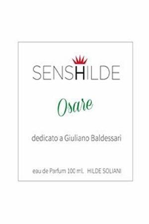 Osare Hilde Soliani pour homme et femme