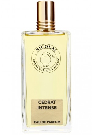 Cedrat Intense Nicolai Parfumeur Createur for women