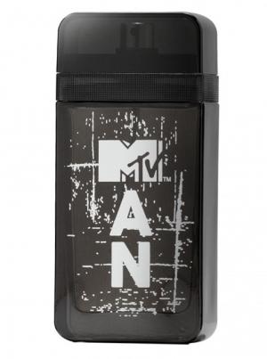 MTV Man MTV Perfumes dla mężczyzn
