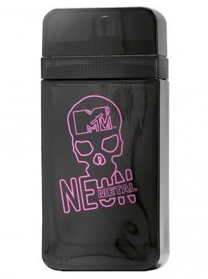 MTV Neon Metal MTV Perfumes dla kobiet