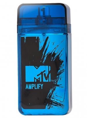 MTV Amplify MTV Perfumes Masculino
