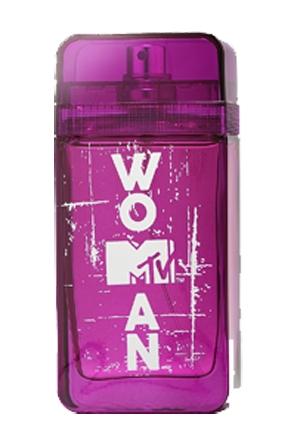 MTV Woman MTV Perfumes für Frauen