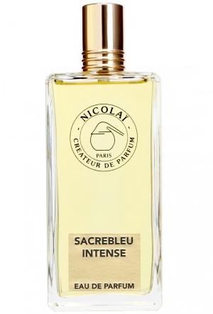 Sacrebleu Intense Nicolai Parfumeur Createur pour femme