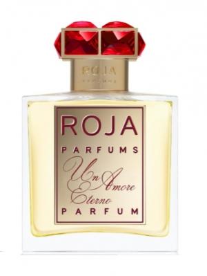 Un Amore Eterno Roja Dove para Hombres y Mujeres