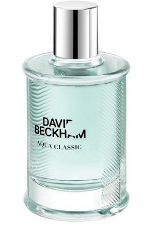 David Beckham Aqua Classic David & Victoria Beckham Masculino