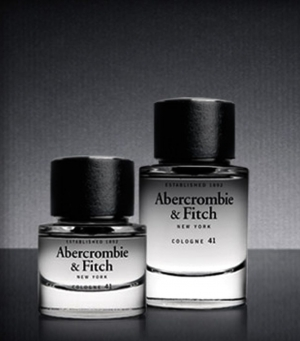 41 Cologne Abercrombie & Fitch de barbati
