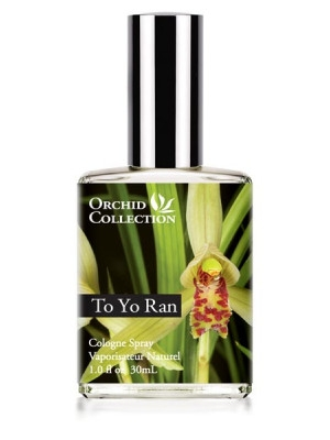 To Yo Ran Orchid Demeter Fragrance unisex