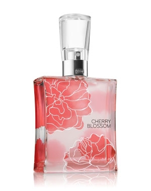 Cherry Blossom Bath and Body Works pour femme