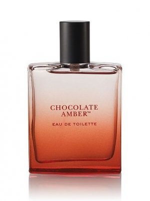 Chocolate Amber Bath and Body Works de dama