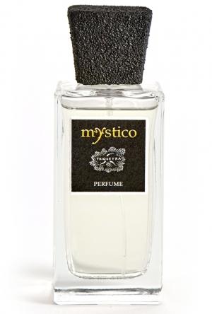 Mystico Triquetra para Hombres y Mujeres