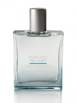 Dancing Waters Bath and Body Works de dama