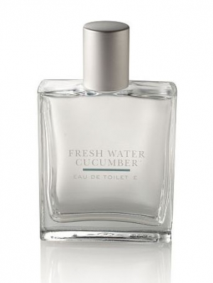 Freshwater Cucumber Bath and Body Works für Frauen