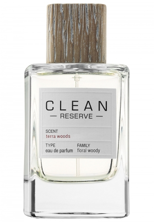 Terra Woods Clean для мужчин и женщин