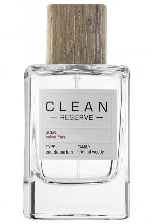 Velvet Flora Clean für Frauen und Männer