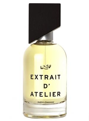 Maitre Chausseur Extrait D`Atelier für Frauen und Männer