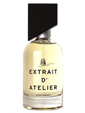 Maitre Couturier Extrait D`Atelier para Hombres y Mujeres