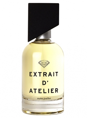 Maitre Joaillier Extrait D`Atelier para Hombres y Mujeres