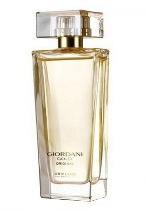 Giordani Gold Original Oriflame para Mujeres