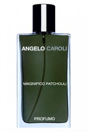 Magnifico Patchouli Angelo Caroli para Hombres y Mujeres