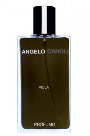 Viola Angelo Caroli для мужчин и женщин