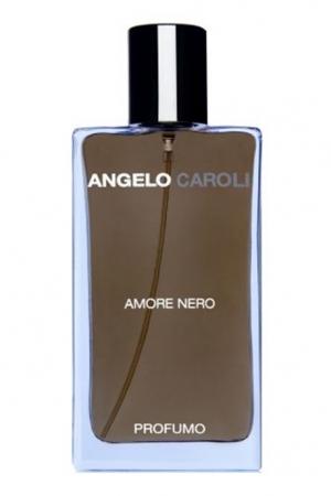 Amore Nero Angelo Caroli для мужчин и женщин