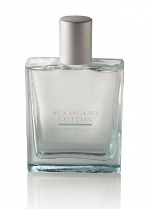 Sea Island Cotton Bath and Body Works Feminino