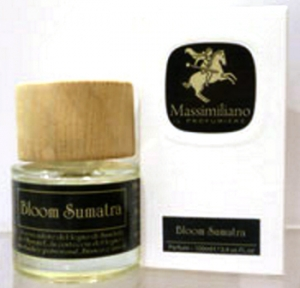 Bloom Sumatra Il Profumiere для мужчин