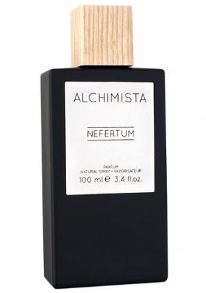 Nefertum Alchimista para Hombres y Mujeres
