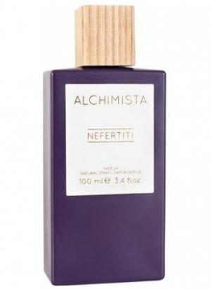 Nefertiti Alchimista de dama