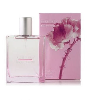 Sweet Pea Bath and Body Works para Mujeres