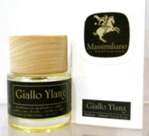Giallo Ylang Il Profumiere dla kobiet i mężczyzn