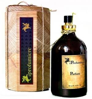 Cioccolato Amaro & Patchouli Il Profumiere unisex