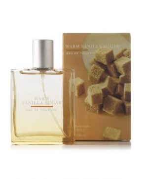 Warm Vanilla Sugar Bath and Body Works para Mujeres