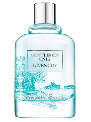 Gentlemen Only Parisian Break Givenchy Masculino