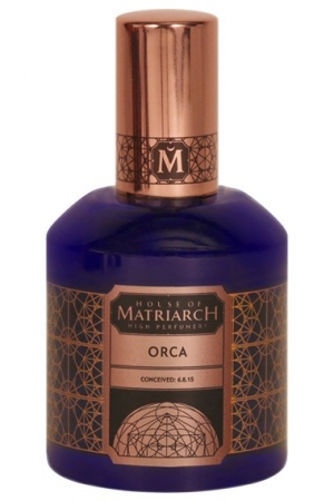 Orca House of Matriarch unisex