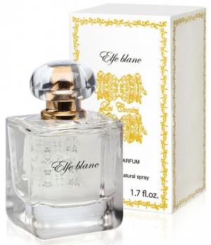 Elfe Blanc Les Contes dla kobiet