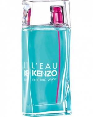 L'Eau par Kenzo Electric Wave pour Femme Kenzo pour femme