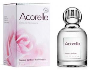 Douceur de Rose Acorelle для женщин