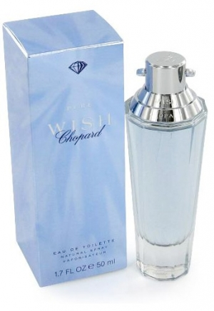 Wish Pure Chopard de dama