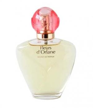 Fleurs d`Orlane Orlane de dama