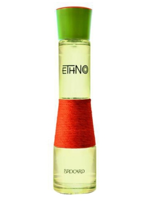 Ethno Brocard Feminino