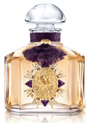 Le Bouquet de la Reine Guerlain de dama
