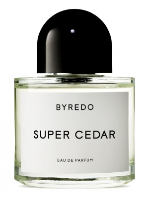 Super Cedar Byredo для мужчин и женщин