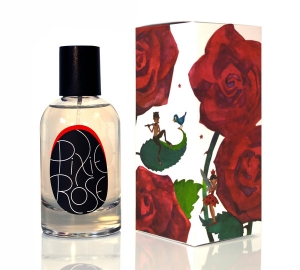 Pixie Rose MojoMagique para Hombres y Mujeres