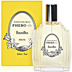 Baunilha Phebo для женщин